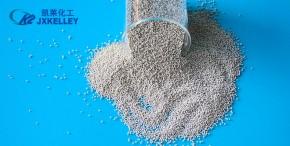 Porcelain sand filte
